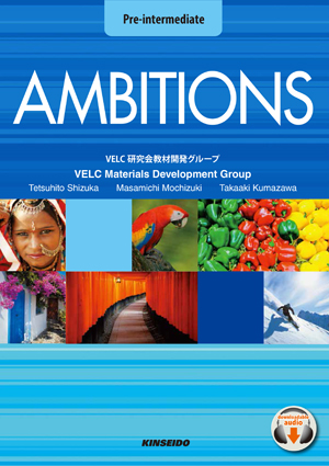 AMBITIONS: Pre-intermediate