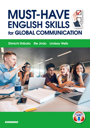 MUST-HAVE English Skills for Global Communication