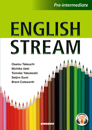 English Stream: Pre-intermediate