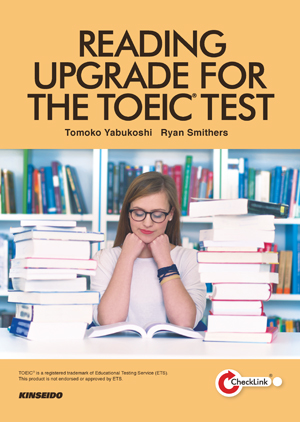 READING UPGRADE FOR THE TOEIC® TEST